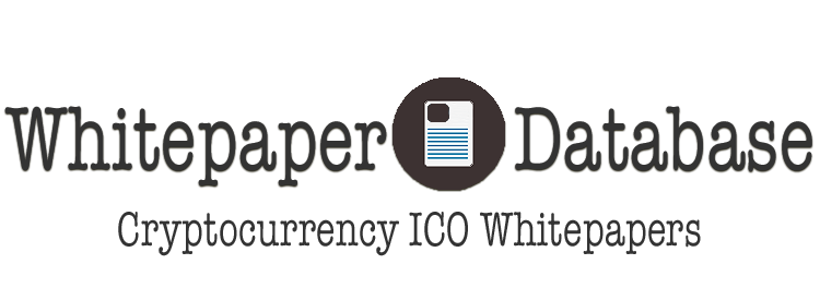 Whitepaper Database Cryptocurrency ICO Whitepapers - Ico white paper template